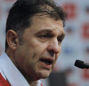 """Mosa explica falta de refuerzos: """"Con el equipo que tenemos nos da para el plano local"""""""