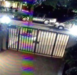 [VIDEO] Maletazos: el delito que consiste en marcar a sus víctimas para luego robar su equipaje