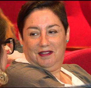 Beatriz Sánchez regresa a la vida pública sin definir su futuro a corto plazo
