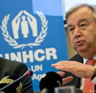La ONU impulsa acuerdo migratorio global en 2018