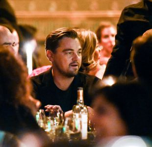 Leonardo DiCaprio protagonizará la nueva película de Quentin Tarantino