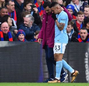 Guardiola cree que Gabriel Jesús estará disponible para el regreso de la Champions