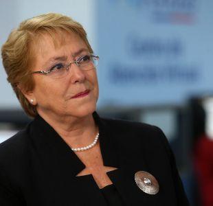 Bachelet y derrota presidencial: La gente de la Nueva Mayoría no fue a votar