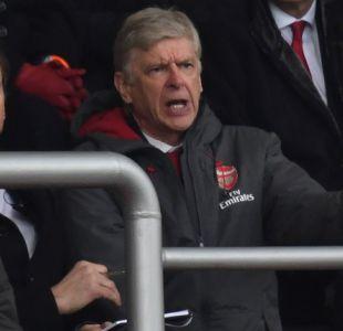 """Arsene Wenger afirma que futuro de Alexis se resolverá """"en 48 horas"""""""