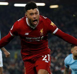 Liverpool acaba con buena racha de Manchester City en la Premier League