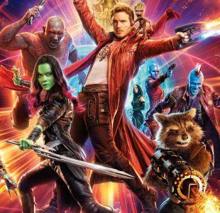 Guardianes de la Galaxia Vol. III es suspendida indefinidamente