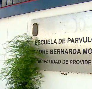 [VIDEO] Providencia pierde subvención para liceos