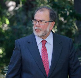 Rodríguez Grossi dice que baja de Chile en ranking de Banco Mundial no es determinante en economía