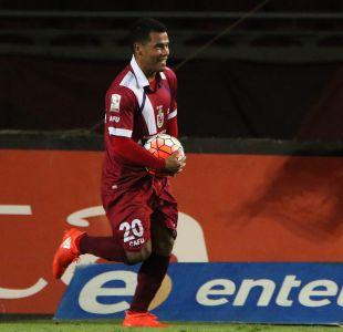 Santiago Wanderers ficha a jugador que provocó su descenso a Primera B