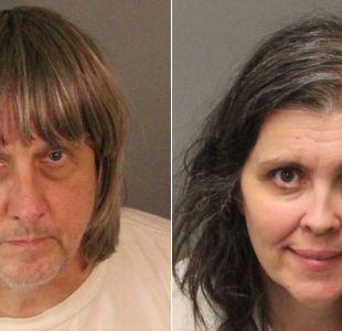 Estados Unidos: el estremecedor caso de los padres que mantenían encadenados a sus 13 hijos