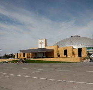 Horarios y recorridos para llegar a la misa del Papa Francisco en el Parque OHiggins