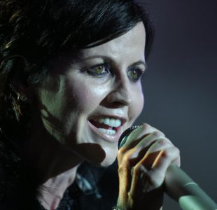 """Dolores O'Riordan estaba a punto de grabar una nueva versión de """"Zombie"""""""