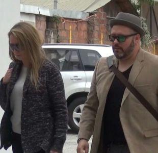 Caso Caval: Dávalos y Compagnon declaran por arista de presunta estafa