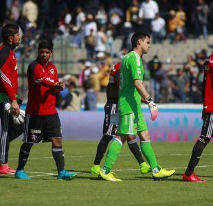 Castillo puso la lápida: Henríquez y Toselli se quedan sin técnico en México