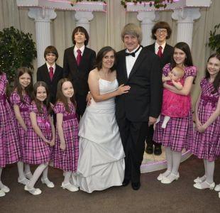 La familia Turpin
