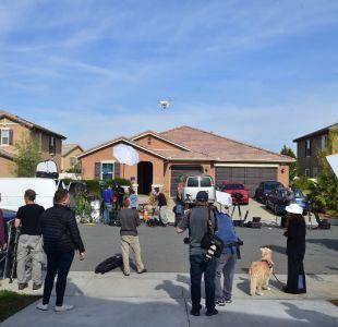 Indignación, rabia, tristeza: vecinos no tenían idea de casa del horror en EEUU