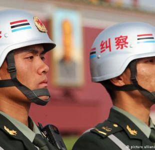 China retira licencia a Yu Wensheng, abogado de derechos humanos