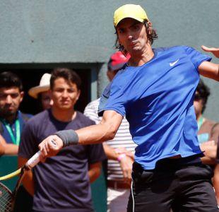 Julio Peralta y Santiago González se despiden del dobles en Abierto de Australia