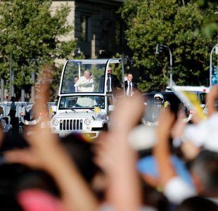 Francisco en el Chile de Hoy