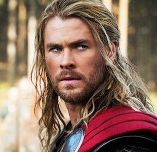 "Chris Hemsworth se empieza a despedir de ""Thor"""