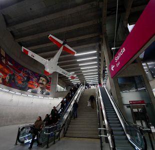 Línea 6 del Metro registra retraso en frecuencia: suspenden combinación con líneas 2 y 5