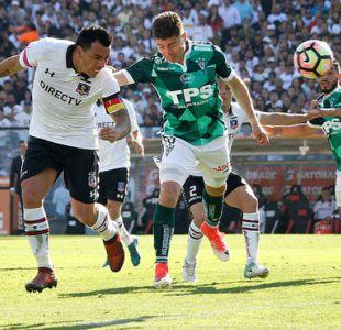 Comienza venta de entradas para Supercopa entre Colo Colo y Santiago Wanderers
