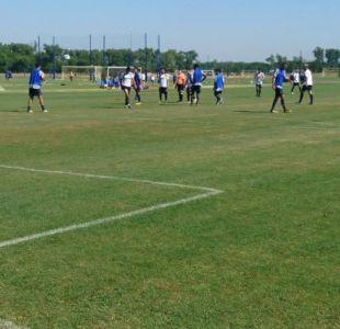 U. de Concepción vence a Boca Juniors en segundo amistoso de pretemporada en Argentina