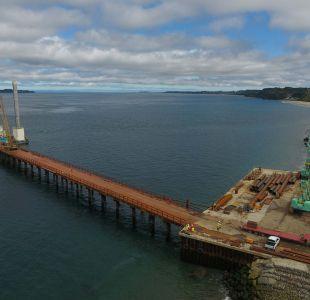 Modificación de contrato permitirá iniciar construcción del Puente Chacao en las próximas semanas