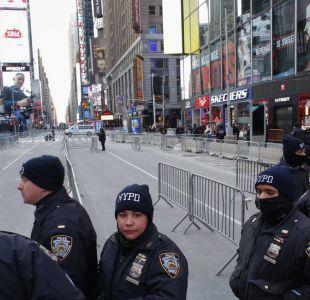 Cuatro razones que explican la drástica caída del crimen en Nueva York