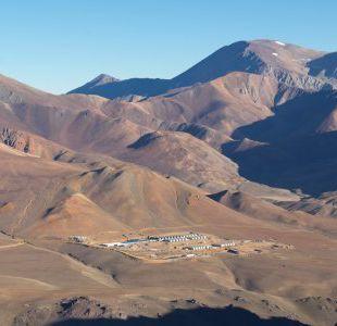 Tribunal Ambiental aprueba el cierre definitivo de Pascua Lama
