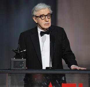 """Woody Allen niega abusos a su hija y condena """"cinismo"""" de los Farrow"""