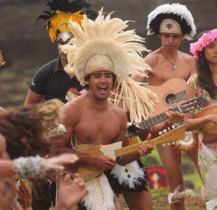 ¿Cómo se prepara Isla de Pascua para el Tapati con eclipse total de Luna Azul?