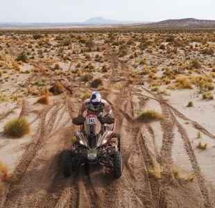"""Casale reclama más seguridad para los pilotos de Dakar: """"Nos tratan como perros"""""""