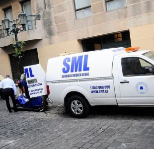 Director del SML asegura que autopsias se están realizando y llama a funcionarios a deponer paro