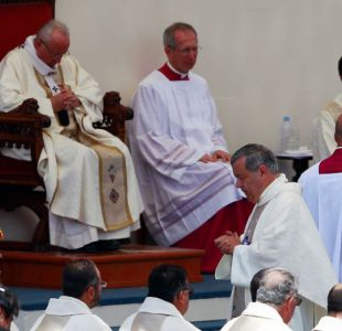 Asesor del Papa en materia de abusos sexuales rechaza apoyo entregado al obispo Barros