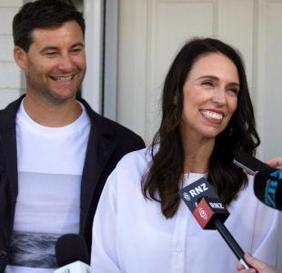 La primera ministra neozelandesa será la segunda en mujer en dar a luz siendo jefa de Estado
