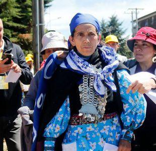 Corte de Apelaciones de Temuco revoca arresto domiciliario a machi Linconao