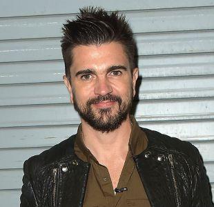 Juanes es parte del Festival de Las Condes, que transmite Canal 13