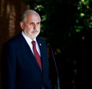 Abbott: El Ministerio Público es más que dos fiscales, por importantes que sean