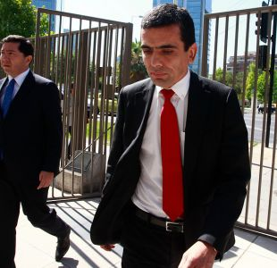 Nos transformamos en fiscales incómodos: La dura carta de renuncia de Gajardo y Norambuena