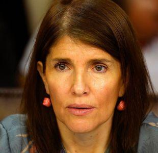 Ex vocera critica la nueva administración: Sorprende que se cometan errores de novatos