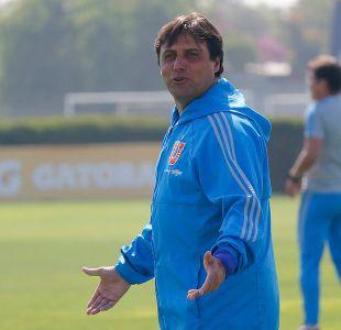 Hoyos evalúa la opción de buscar a un nuevo atacante tras lesión de Zacaría