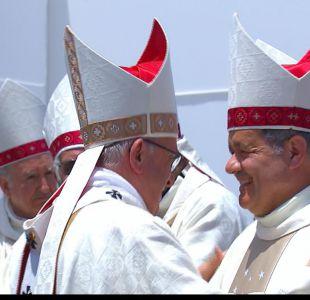 [VIDEO] Los efectos de la visita del Papa