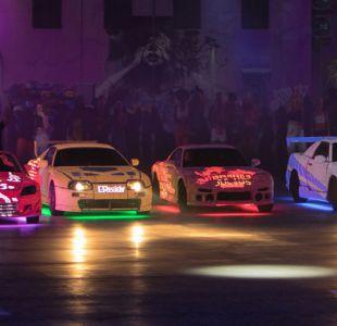 Fast & Furious Live: así es la versión en directo de la exitosa saga de películas