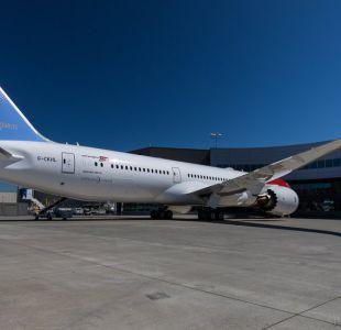 Nueva York-Londres en 5 horas y 13 minutos: así logró la aerolínea de bajo costo un record mundial