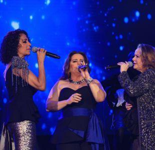 Festival de Las Condes: disfruta el show de la primera noche