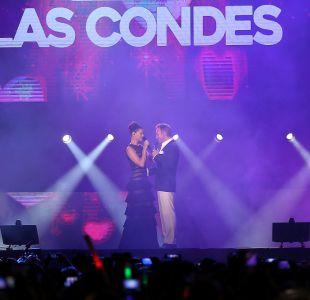 Los clásicos de Pandora y la fiesta de Noche de Brujas abren el Festival de Las Condes