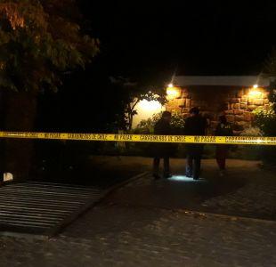 Hombre de 75 años muere tras violento asalto en su hogar