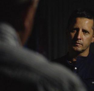 [VIDEO] Las desgarradoras historias de víctimas de abuso sexual en el Instituto Alonso de Ercilla