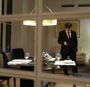 España solicitará detención inmediata de Puigdemont en Dinamarca
